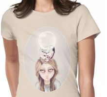 Lost Inspiration Womens Fitted T-Shirt