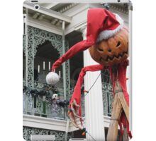 Haunted Mansion Holiday iPad Case/Skin