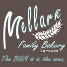 Mellark Bakery - The Bun Is In The Oven by Penelope Lolohea