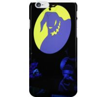 Haunted Mansion Holiday Oogie Boogie iPhone Case/Skin