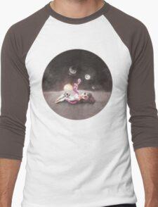 Lost far away from home Men's Baseball ¾ T-Shirt