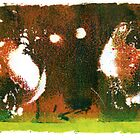 Cornish Hens 4b by Nadia Korths
