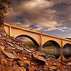 The Arches by Nigel Hatton, Derwent Digital Imaging