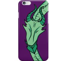 Jormungand Eternal Love iPhone Case/Skin