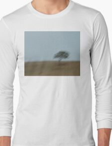 Sky.Tree.Hill - New South Wales Long Sleeve T-Shirt