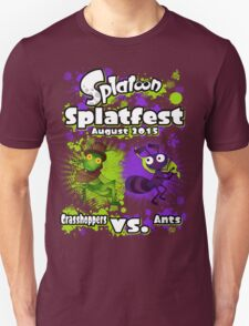 Splatfest JP August 2015 T-Shirt