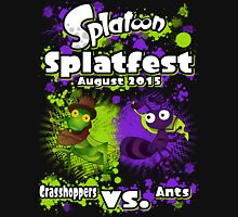 Splatfest JP August 2015 Unisex T-Shirt