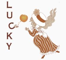 Lucky Catch Good Luck Girl Kids Clothes