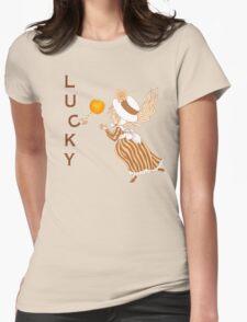 Lucky Catch Good Luck Girl T-Shirt