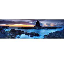 Pulpit Rock 002 Photographic Print