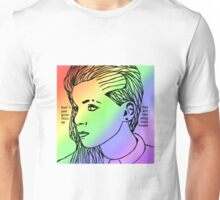 Lynn Gunn Unisex T-Shirt