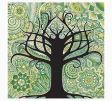 Tree of Life !  Kids Clothes