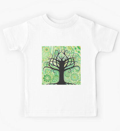 Tree of Life !  Kids Tee