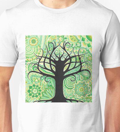 Tree of Life !  Unisex T-Shirt