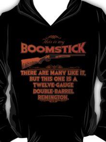 Boomstick Creed Dark T-Shirt
