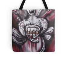 Scream It out Tote Bag