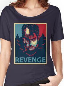 Guts Berserk Women's Relaxed Fit T-Shirt