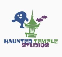 Haunted Temple Studios Kids Tee