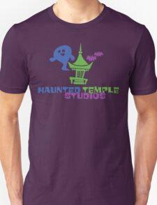 Haunted Temple Studios T-Shirt