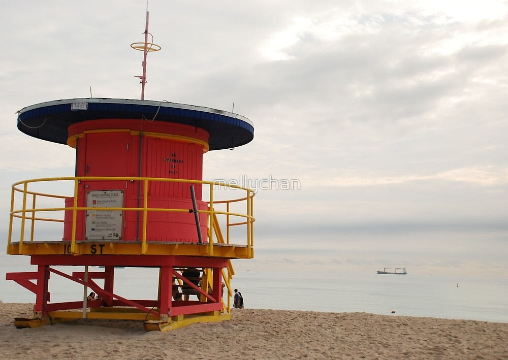no lifeguard on duty by mellychan