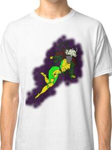 signature pose Classic T-Shirt