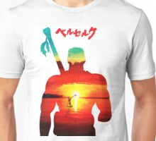 Guts Berserk Unisex T-Shirt