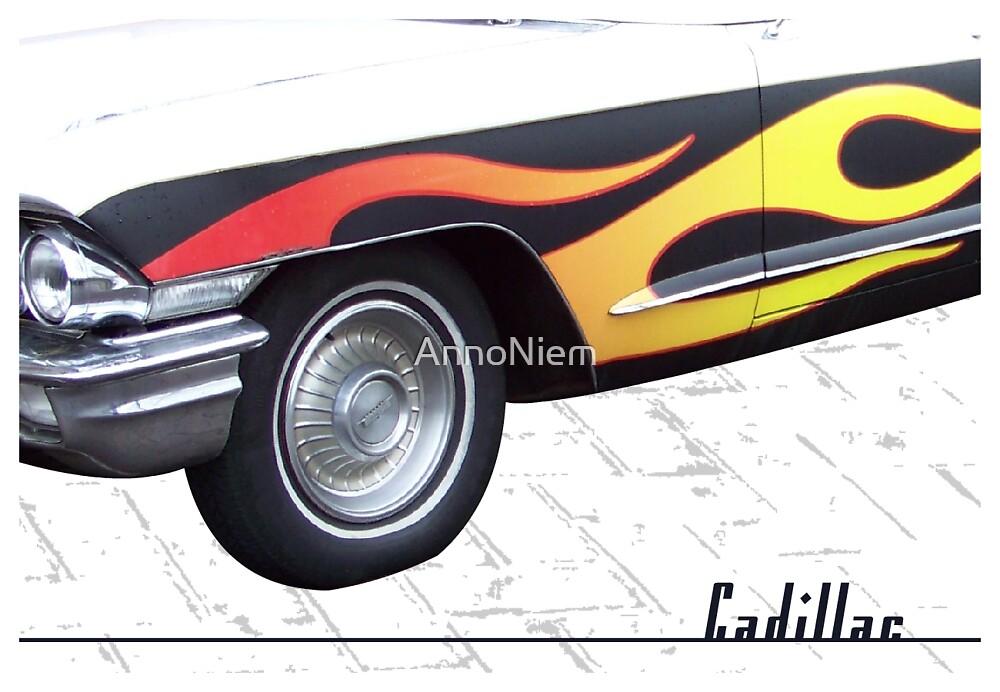 Cadillac 0002 by AnnoNiem