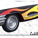 Cadillac 0002 by AnnoNiem Anno1973