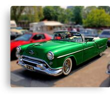 54 Olds Canvas Print