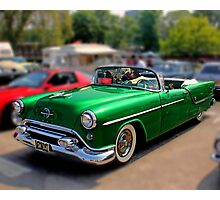 54 Olds Photographic Print
