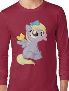 DERP Long Sleeve T-Shirt