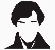 Sherlock by markmuscatworks