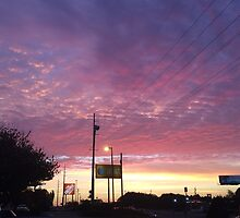 Sunrise by niiightdreamer