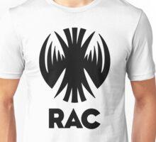 RAC Crest - Reclamation Apprehension Coalition Unisex T-Shirt
