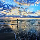 Let Me Be Alone By the Sea by Jill Fisher