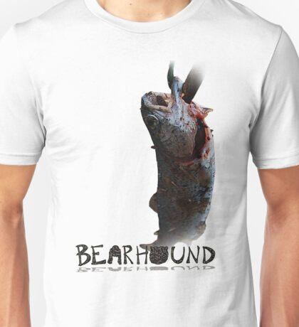 Bearhound Fish Unisex T-Shirt