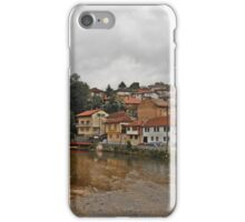 Miljacka river iPhone Case/Skin