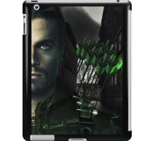 Arrow - Season 4 set iPad Case/Skin