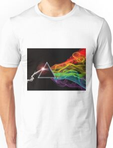 Pink Floyd – The Dark Side Of The Moon Unisex T-Shirt