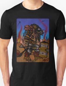 Tauren Of War Unisex T-Shirt
