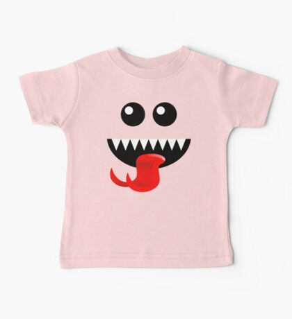 SAVAGE SMILE Baby Tee