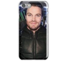 Arrow - New Lair and Suit iPhone Case/Skin