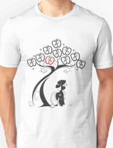 One In The Bunch Unisex T-Shirt