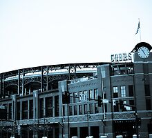 Coors Field by Shooter2765