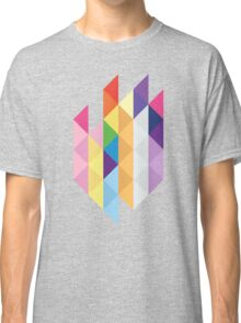 My Little Pony - Mane Six Abstraction I Classic T-Shirt