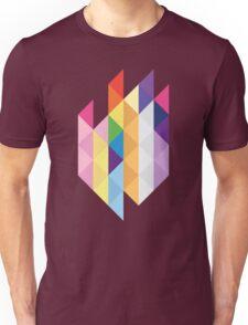 My Little Pony - Mane Six Abstraction I Unisex T-Shirt