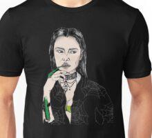 Elvira or Vampira  Unisex T-Shirt