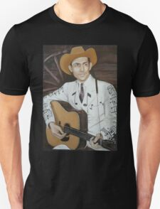 Hank Williams T-Shirt
