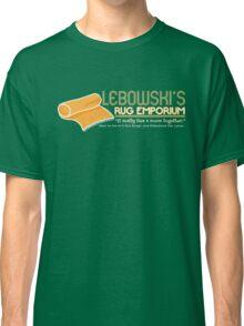 Lebowski's Rug Emporium Classic T-Shirt
