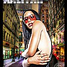 Street Phenomenon - Aaliyah by TheDigArtisT